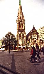 Christchurch (click for enlargement)