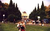 Melbourne, Shrine of Remembrance, Anzac Day 1999